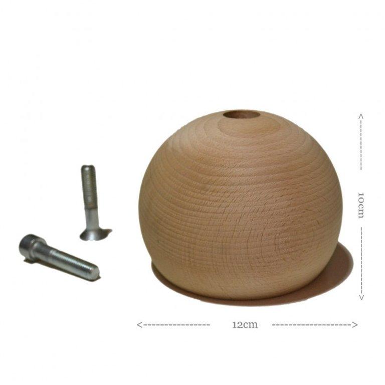Sfēra 12 cm EHball12
